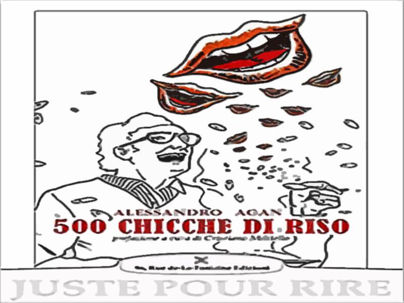 copertina libro 500 chicche di riso