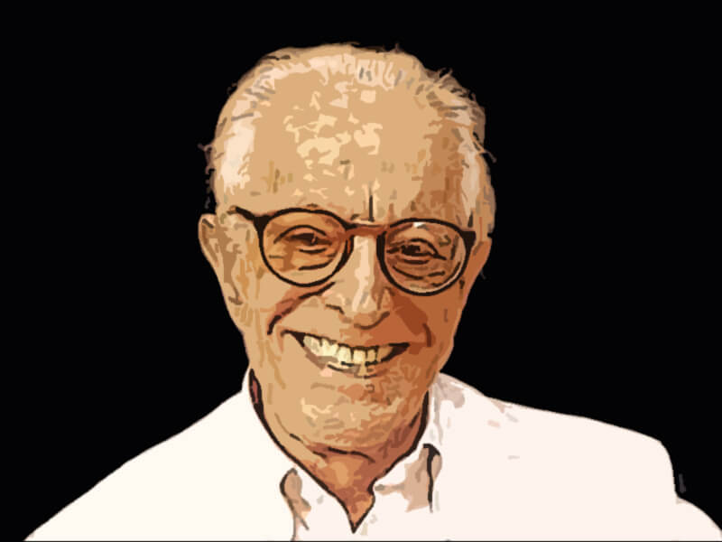 Albert Ellis famoso psicologo