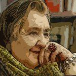 Alda Merini frasi poetessa italiana