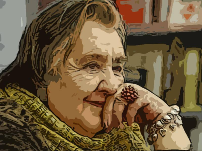 Alda Merini Frasi Aforismi Poesie E Biografia Breve