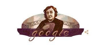 Doodle Google Alda Merini