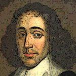 Baruch Spinoza Frasi famose