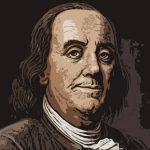 Benjamin Franklin frasi famose