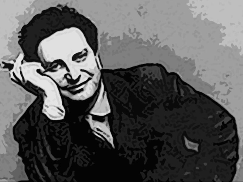 Carlo Levi Frasi