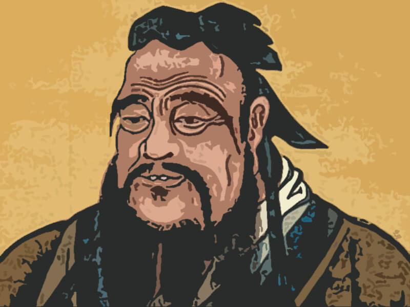 Confucio Frasi Celebri