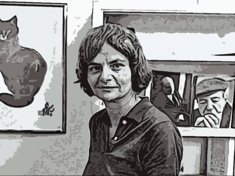 Elsa Morante Frasi