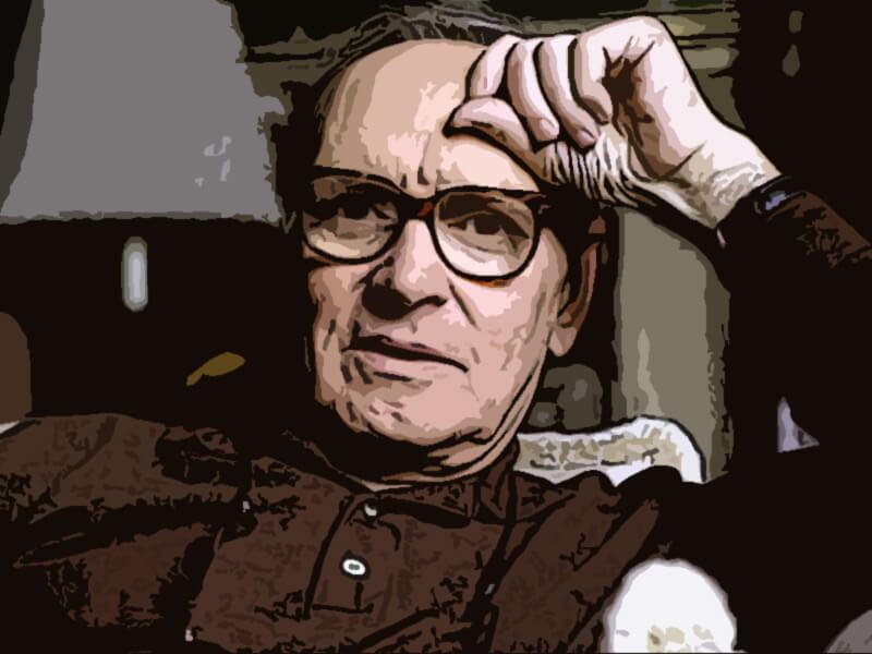 Ennio Morricone Celebre compositore Italiano