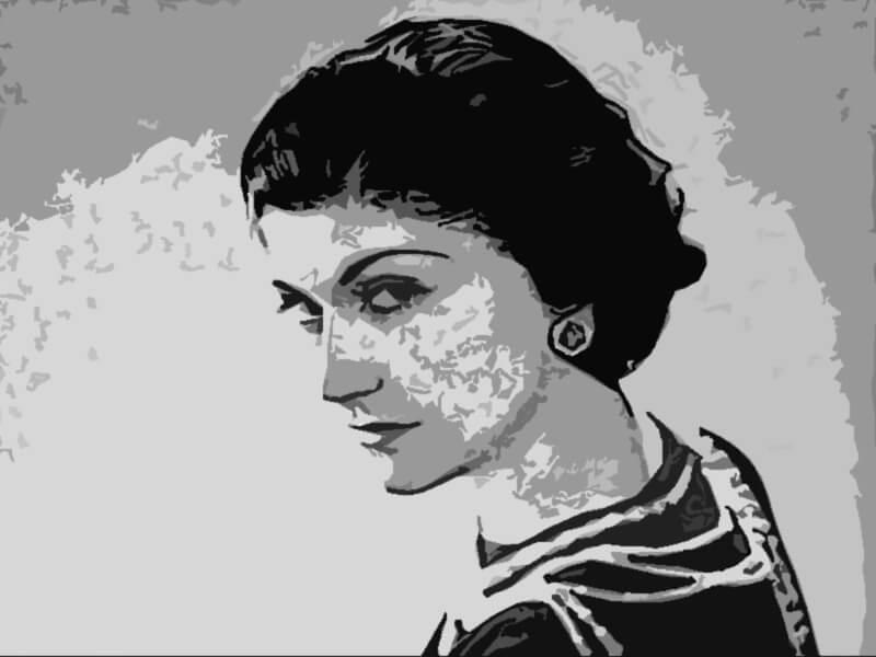 Frasi Coco Chanel Letteralmentenet