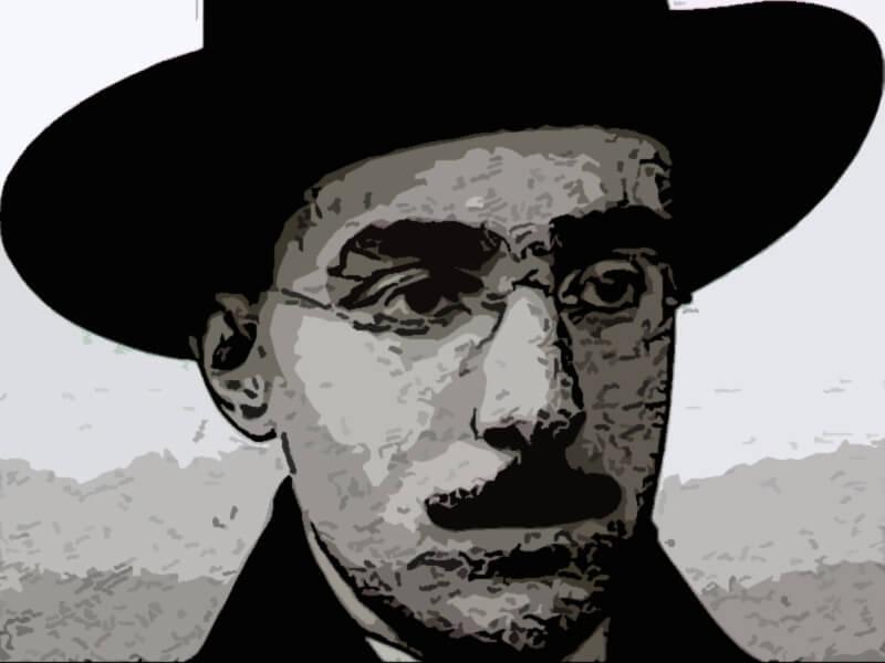 Fernando Pessoa frasi famose