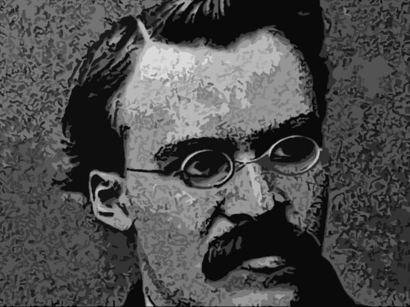 Friedrich Nietzsche Frasi Aforismi E Citazioni Del Filosofo