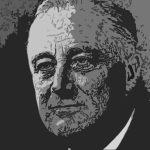 Franklin Delano Roosevelt frasi famose