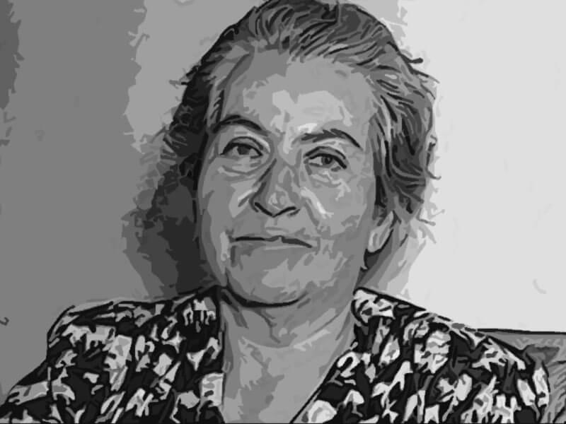 Gabriela Mistral Poetessa