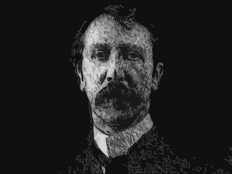 George Augustus Moore frasi celebri