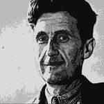 George Orwell frasi