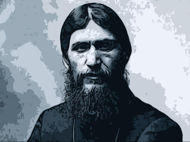 Grigorij Rasputin Frasi famose