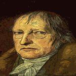 Ritratto di Hegel Schlesinger 1831