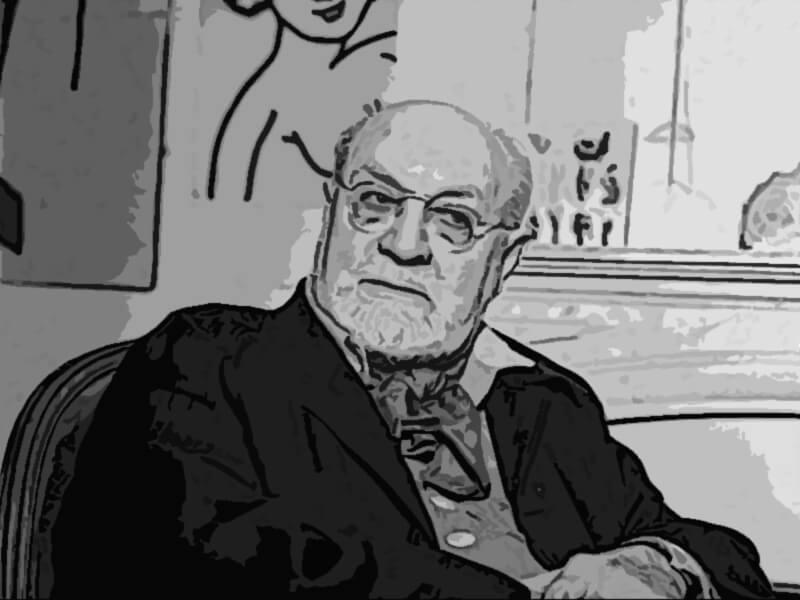 Henri Matisse frasi famose