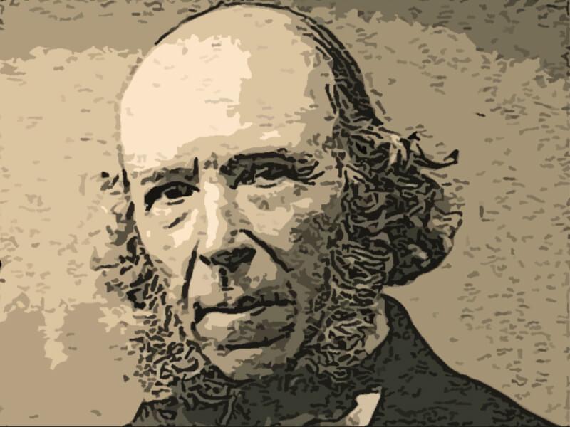 Herbert Spencer frasi celebri