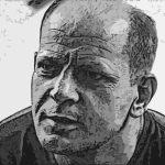 Jackson Pollock celebre pittore americano