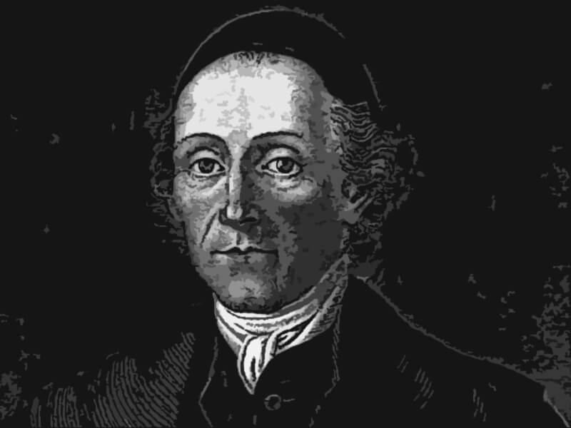Johann Kaspar Lavater frasi celebri
