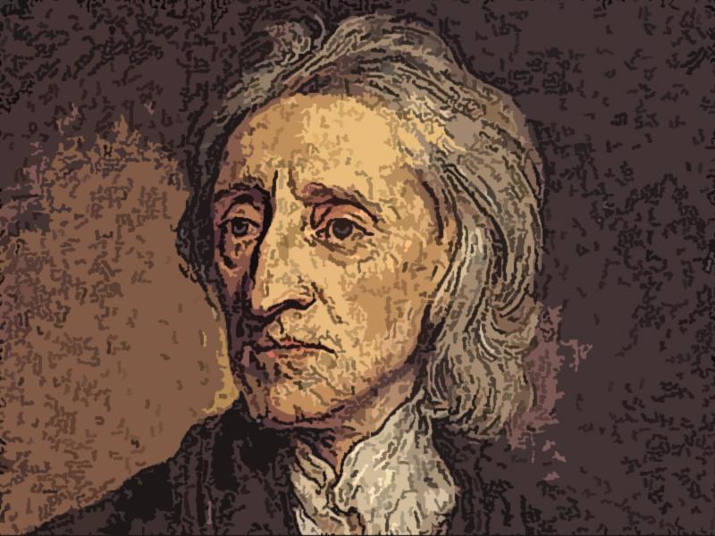 John Locke frasi famose