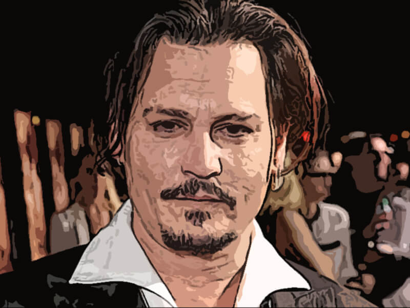 Johnny Depp frasi celebri