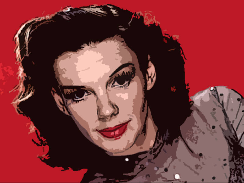 Judy Garland frasi famose