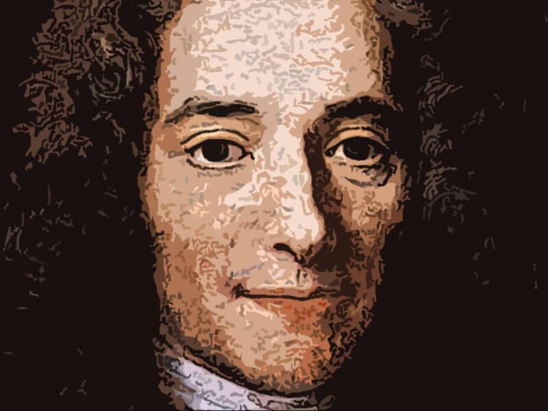 Luc De Clapiers De Vauvenargues frasi famose