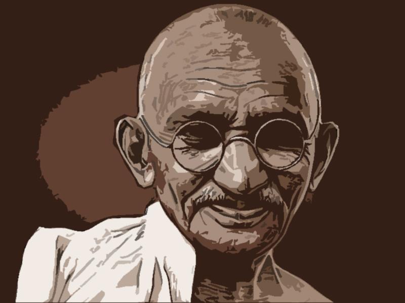 Frasi Mahatma Gandhi Letteralmente Net