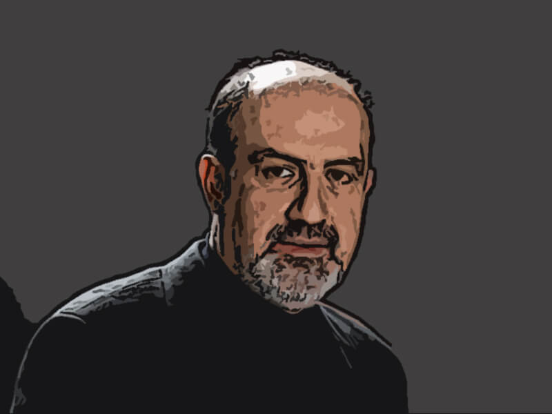 Nassim Nicholas Taleb Filosofo libanese