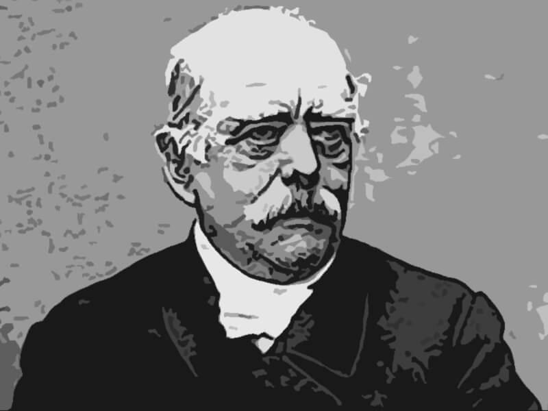 Otto von Bismarck frasi