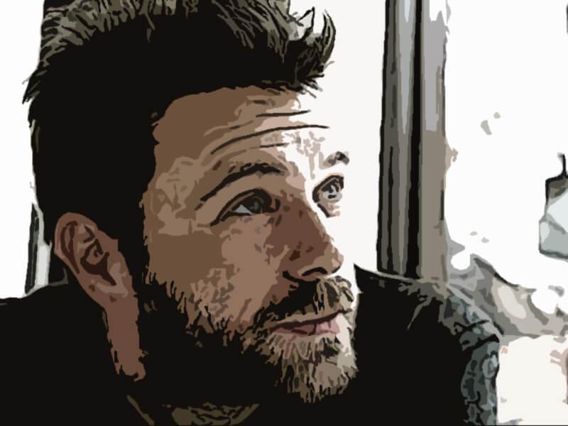 Paolo Giordano Scrittore