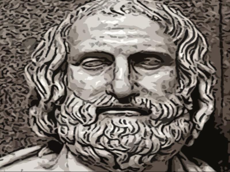 Protagora filosofo greco