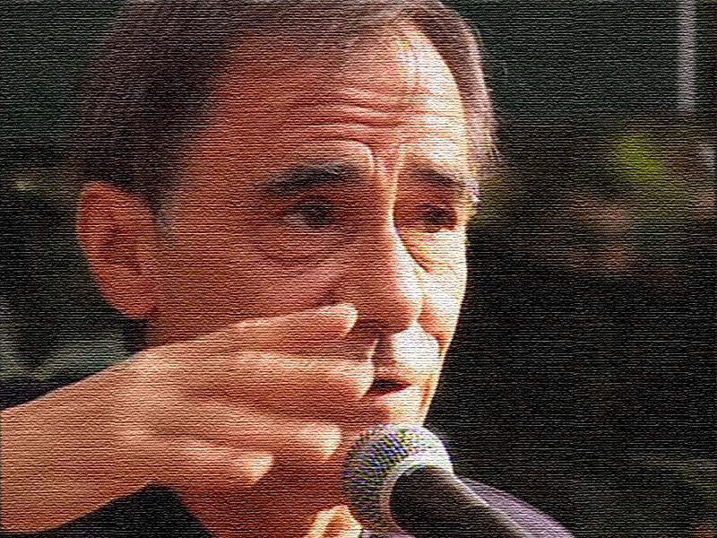 Roberto Vecchioni ballata per Alda Merini
