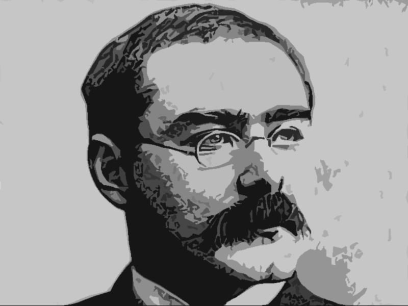 Rudyard Kipling Aforismi