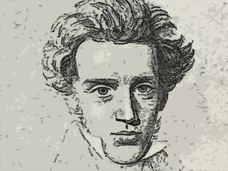 Søren Kierkegaard Aforismi e frasi famose