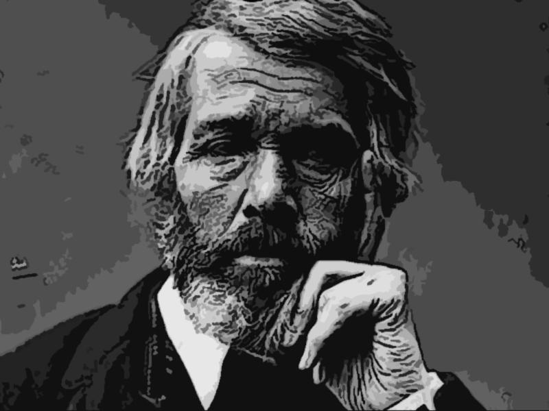 Thomas Carlyle aforismi e frasi famose