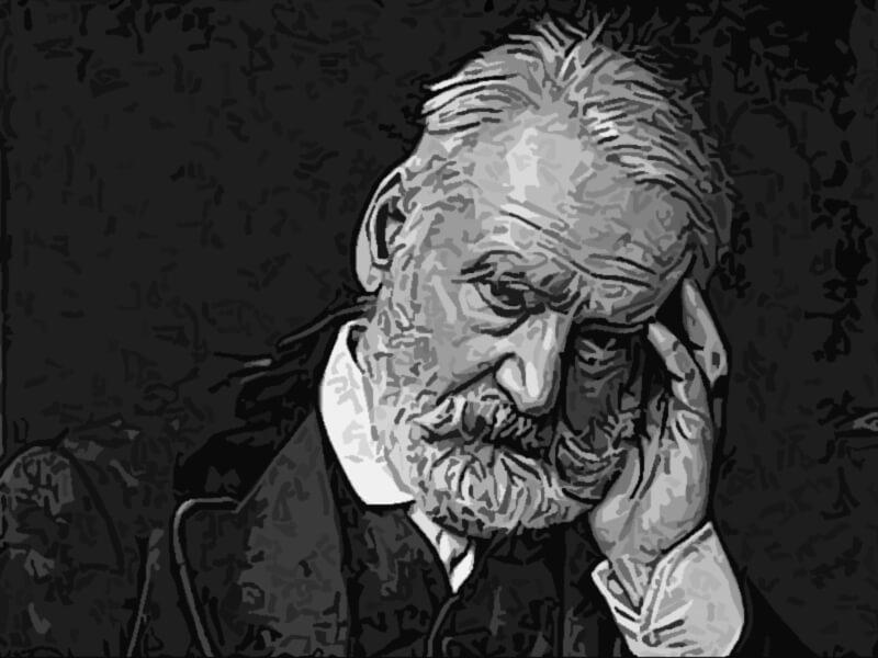 Victor Hugo Frasi famose