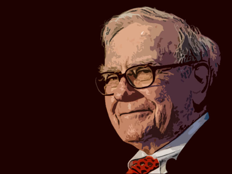 Warren Buffet frasi