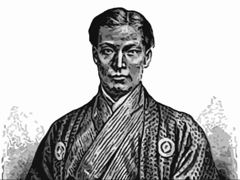Yamamoto Tsunetomo celebre samurai