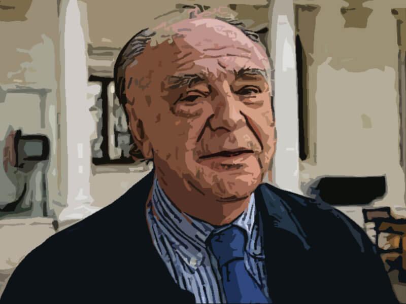 Alberto Bevialcqua celebre scrittore