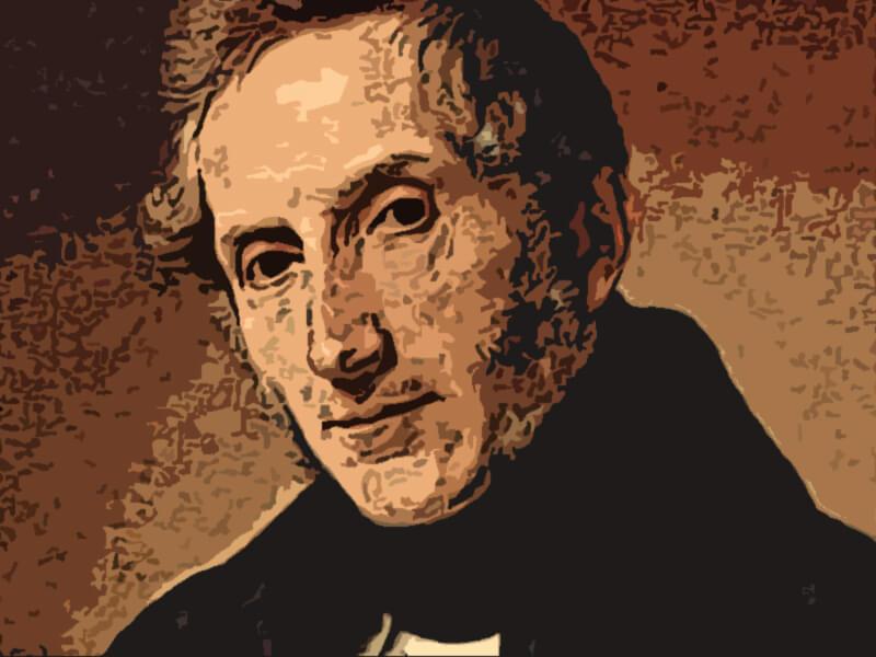Alessandro Manzoni Frasi Famose