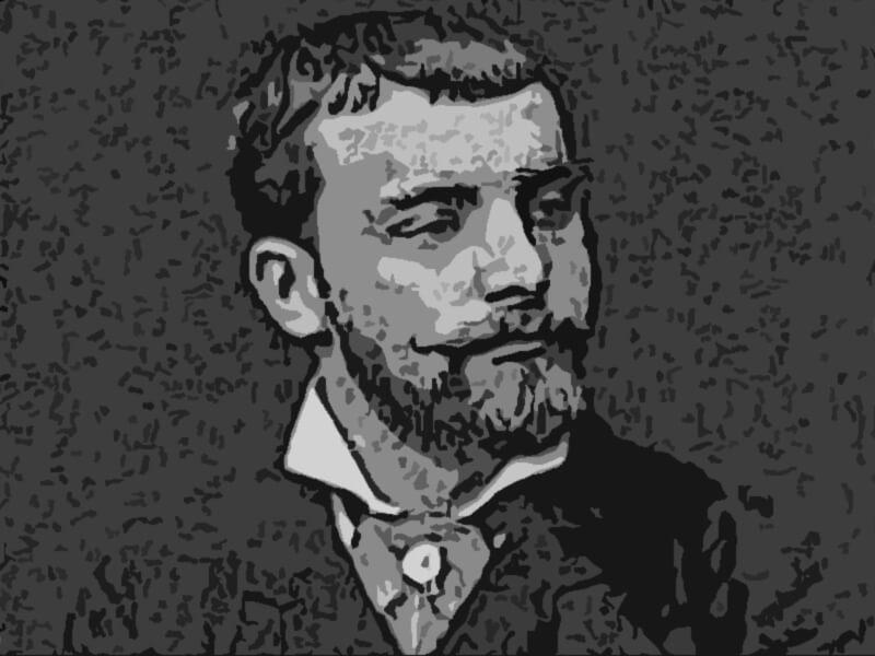 Alfred De Musset frasi poeta