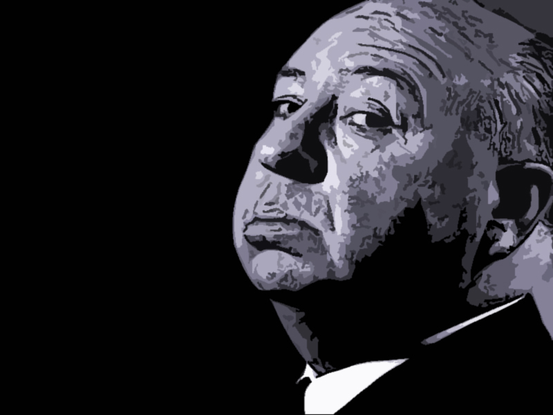 Alfred Hitchcock frasi famose