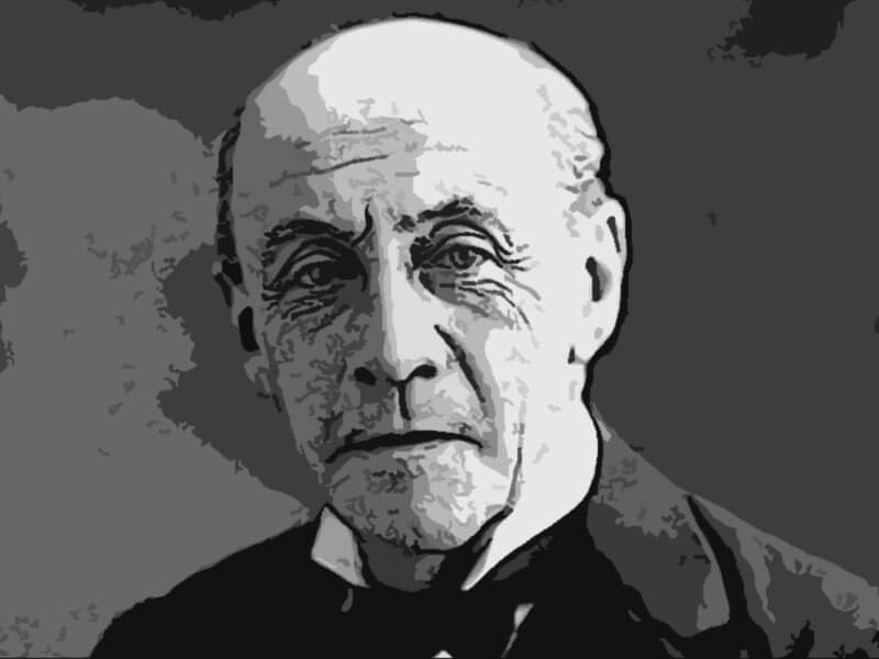 anthony hope celebre scrittore