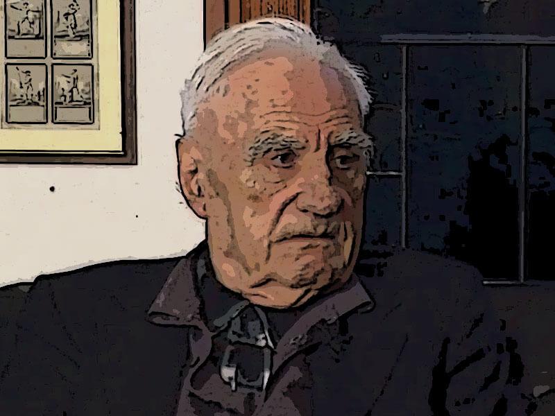 Antonio La Penna Latinista Scrittore