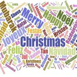 Auguri di Buon Natale in tutte le lingue del mondo
