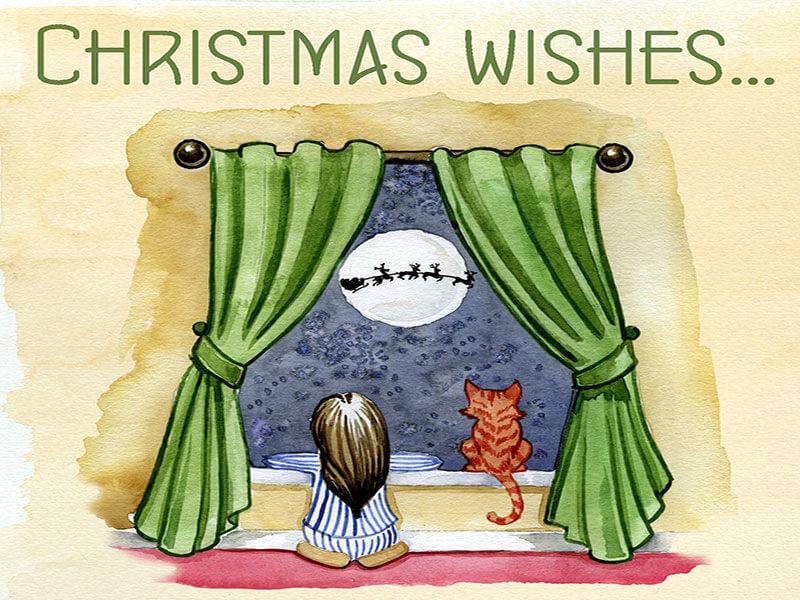 Frasi In Inglese Di Natale.Auguri Di Natale In Inglese Con Traduzione Letteralmente Net