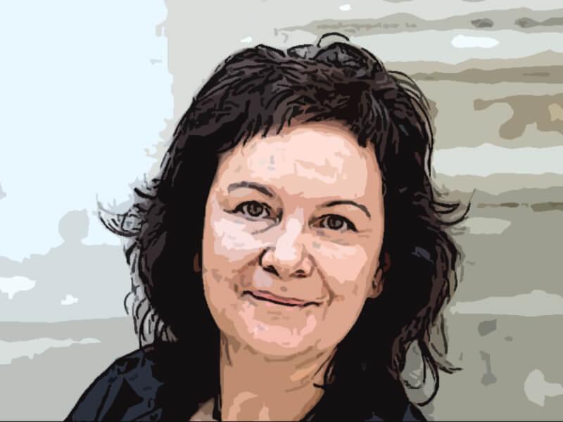 Clara Sanchez