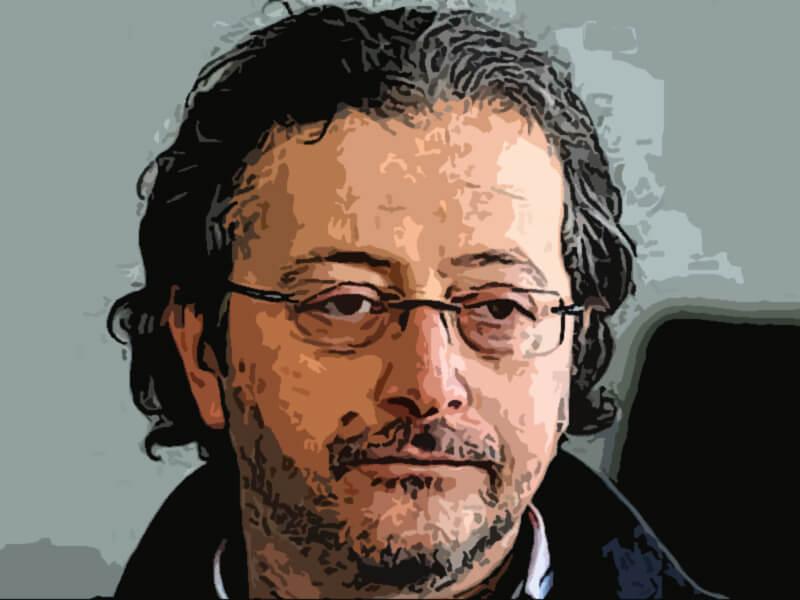 Diego De Silva scrittore italiano